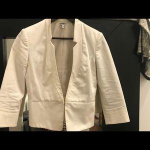 White express jacket